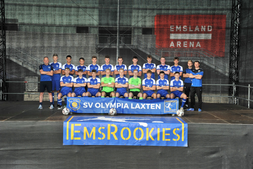 U19 - 2021
